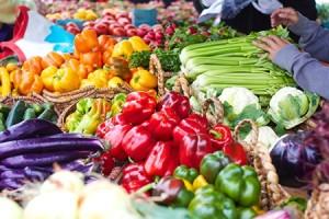 Produce, Willunga Famer